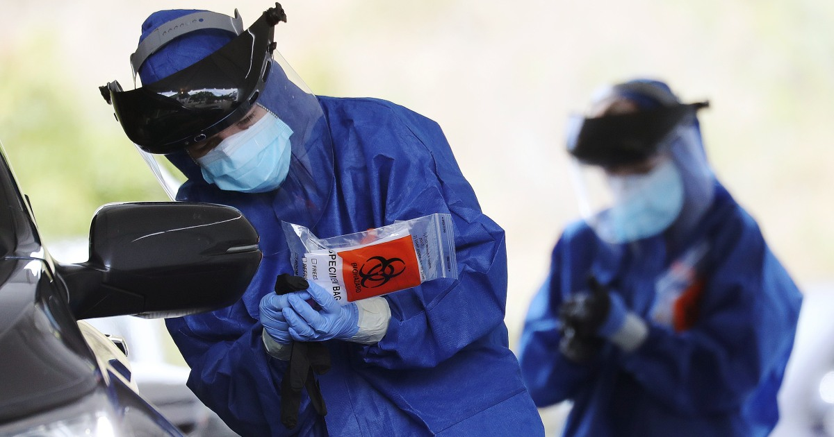 Coronavirus survey in Minnesota cancelled after workers faced harassment, racism