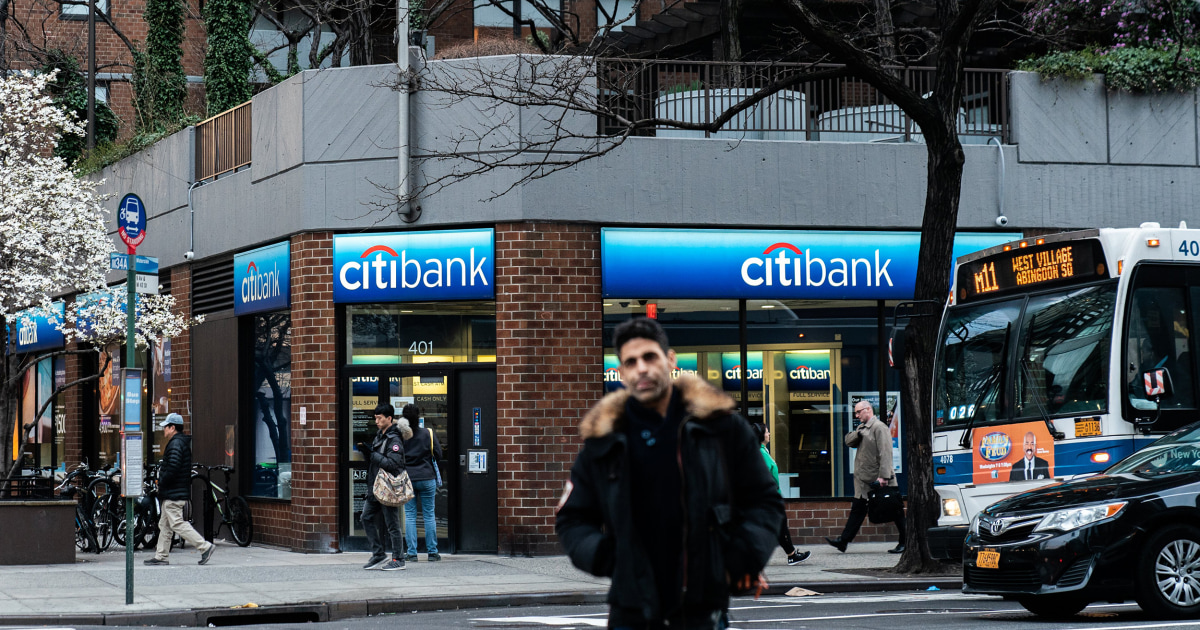 Bank websites, hit by wave of stimulus interest, experience some outages and slowdowns