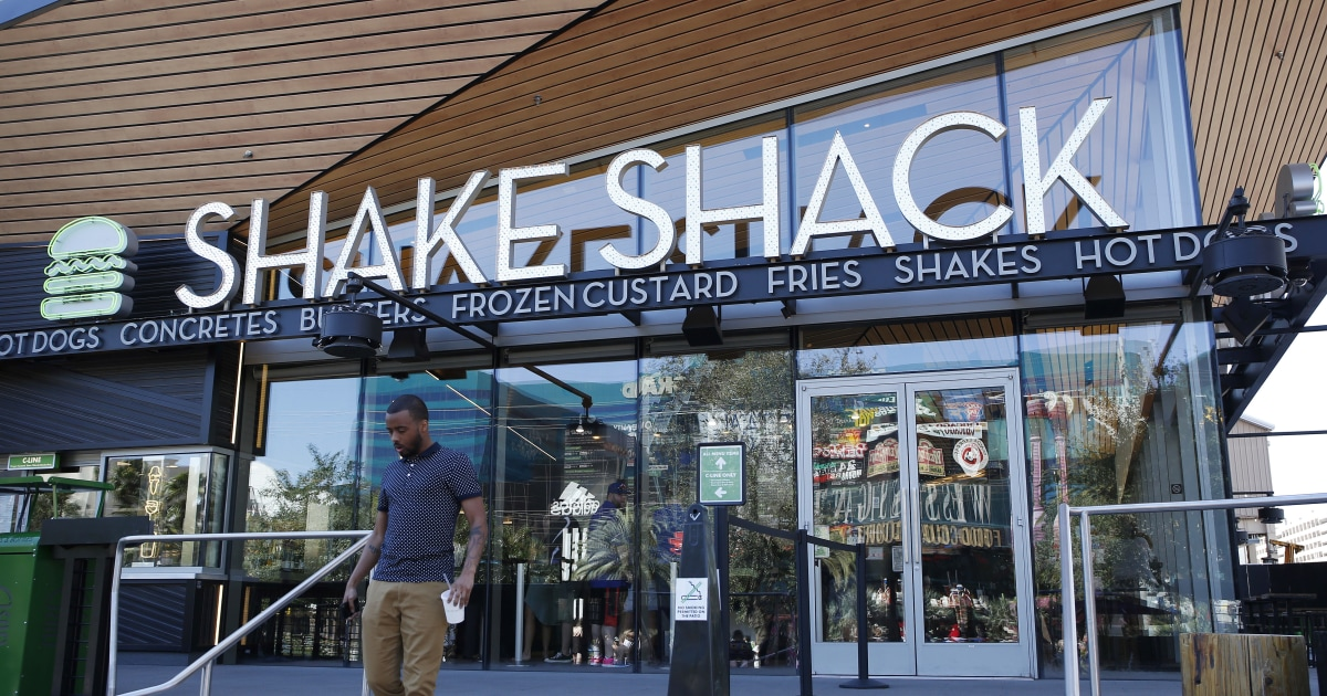 Shake Shack returning $10 million government loan meant for small businesses