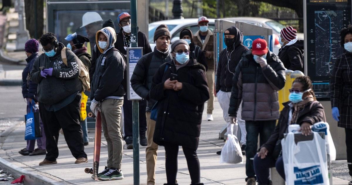 Coronavirus misinformation crosses divides to infect black social media thumbnail