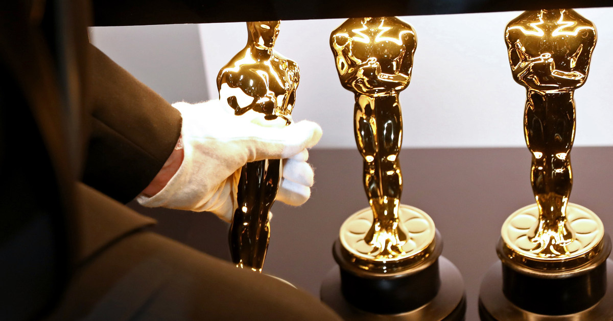 Oscars announce 'inclusion' standards for best picture