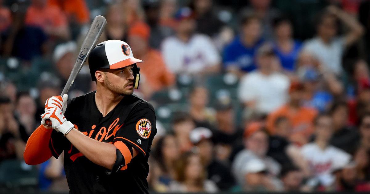 Baltimore Orioles Star Trey Mancini Reveals Stage 3 Colon Cancer Diagnosis
