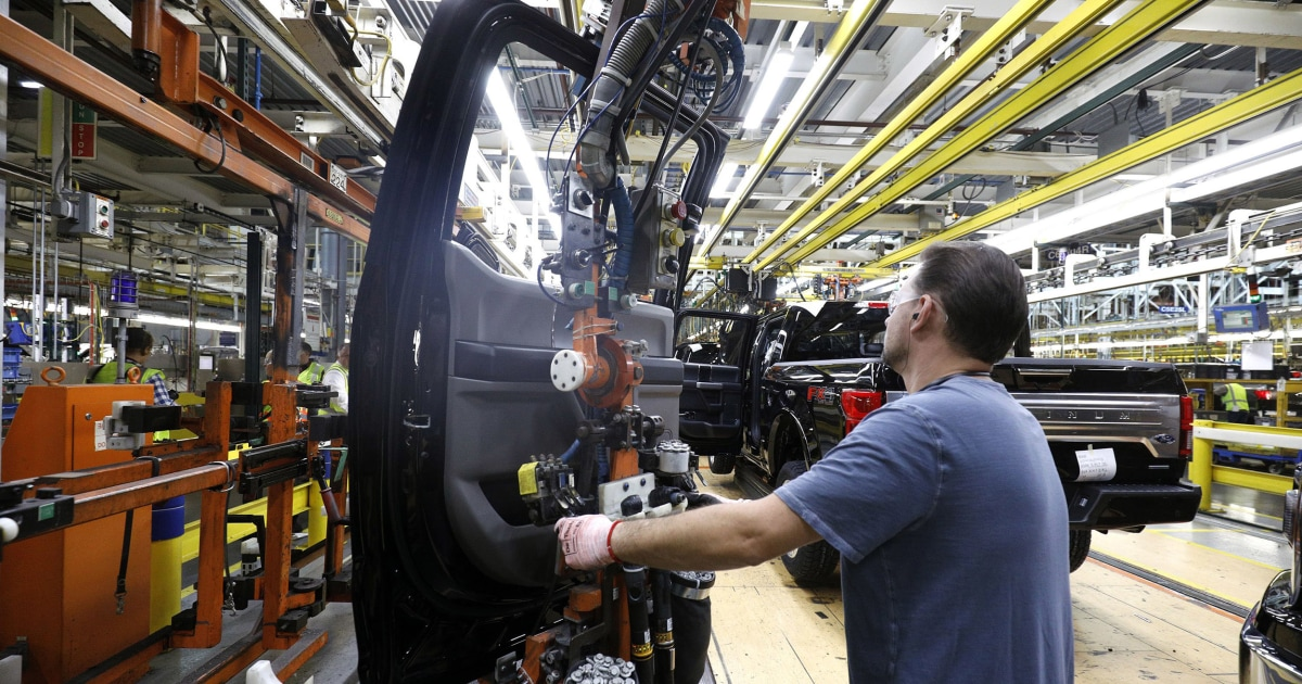 Automakers got a bailout after the last recession, what's their strategy this time around?