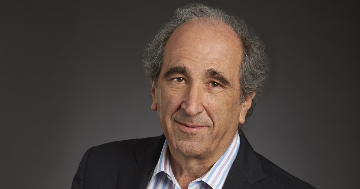 NBC News Chairman Andy Lack to step down