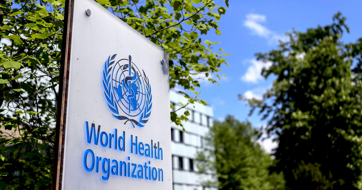 65 Covid cases reported in WHO staff based at Geneva headquarters