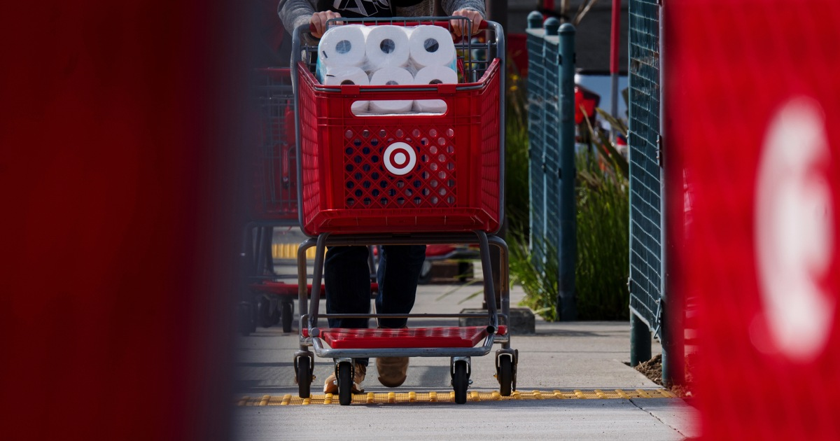 Target in talks to boost its same-day delivery ambitions by buying pieces of startup Deliv