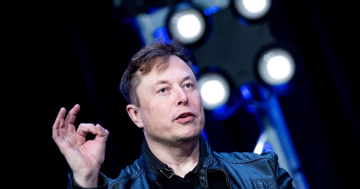 Elon Musk defies local orders, reopens Tesla factory anyway