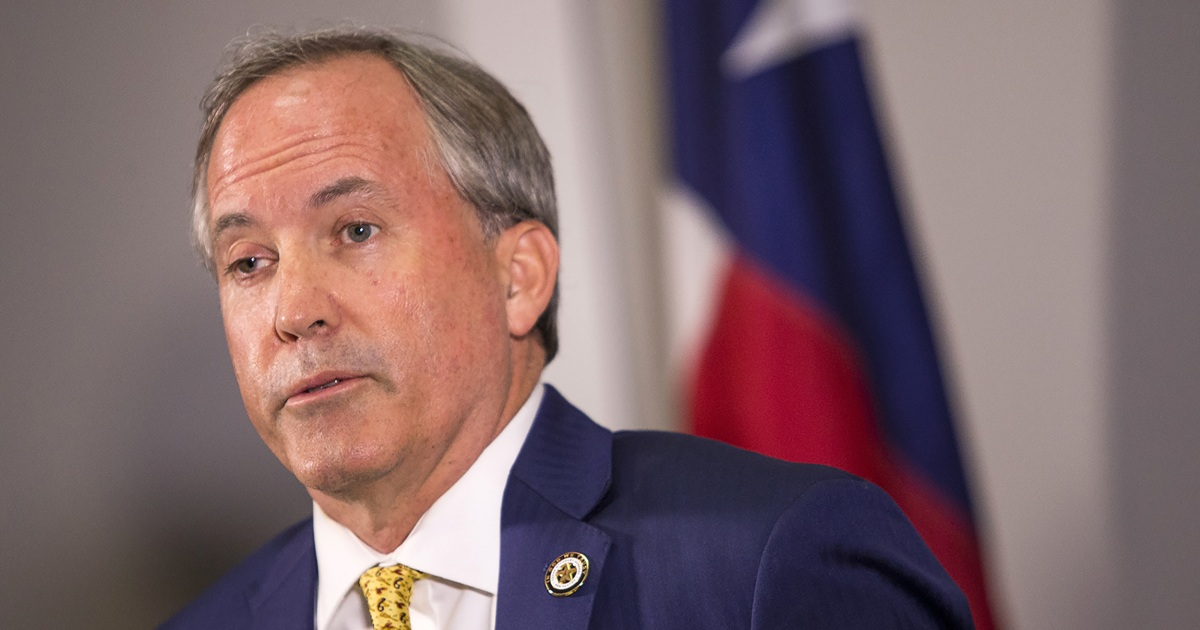 Texas AG, 'Lawyers for Trump' leader reportedly facing FBI probe