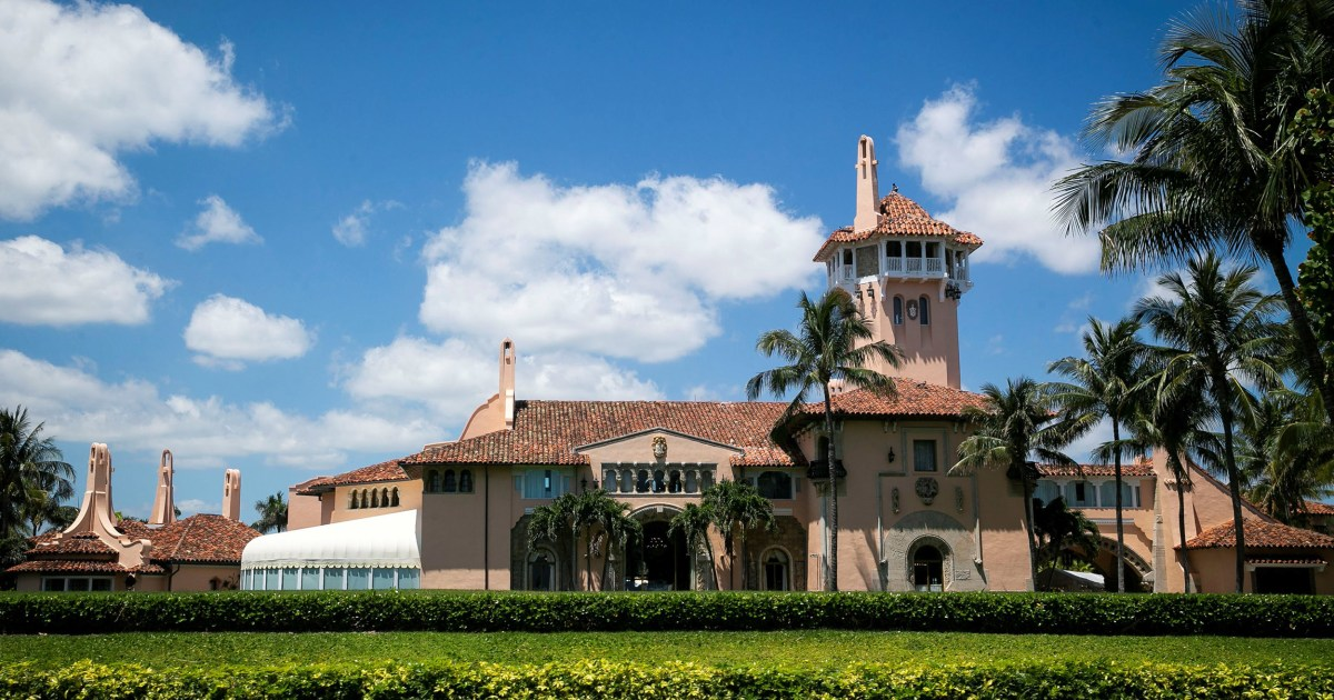 Trump's Mar-a-Lago partially closed because of COVID epidemic thumbnail