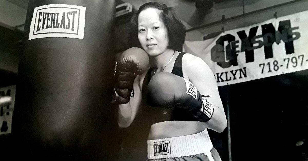 www.nbcnews.com: Throwing a hook: Japanese American teacher was secret women's boxing trailblazer