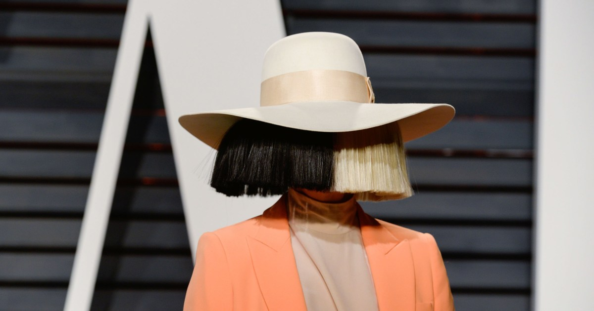 www.nbcnews.com: Singer Sia reveals she adopted two teenage sons who were aging out of foster care