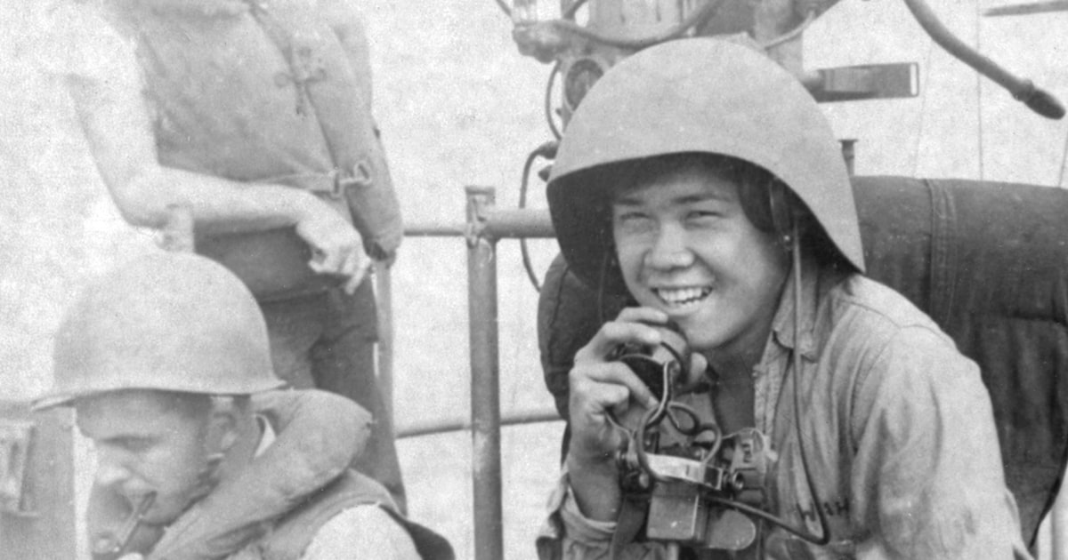 Over 18,000 Chinese Americans served in WWII. A long-awaited honor ceremony is delayed.