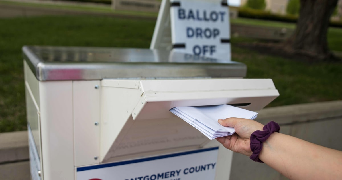 Ohio judge blows up GOP plan to allow only 1 ballot box in each county