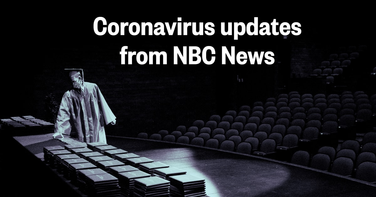 Coronavirus live updates: Pandemic adds to global mistrust in governments