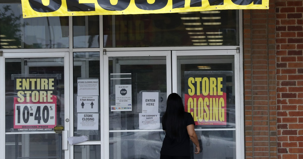 Unemployment still highest among Latinos as joblessness drops slightly