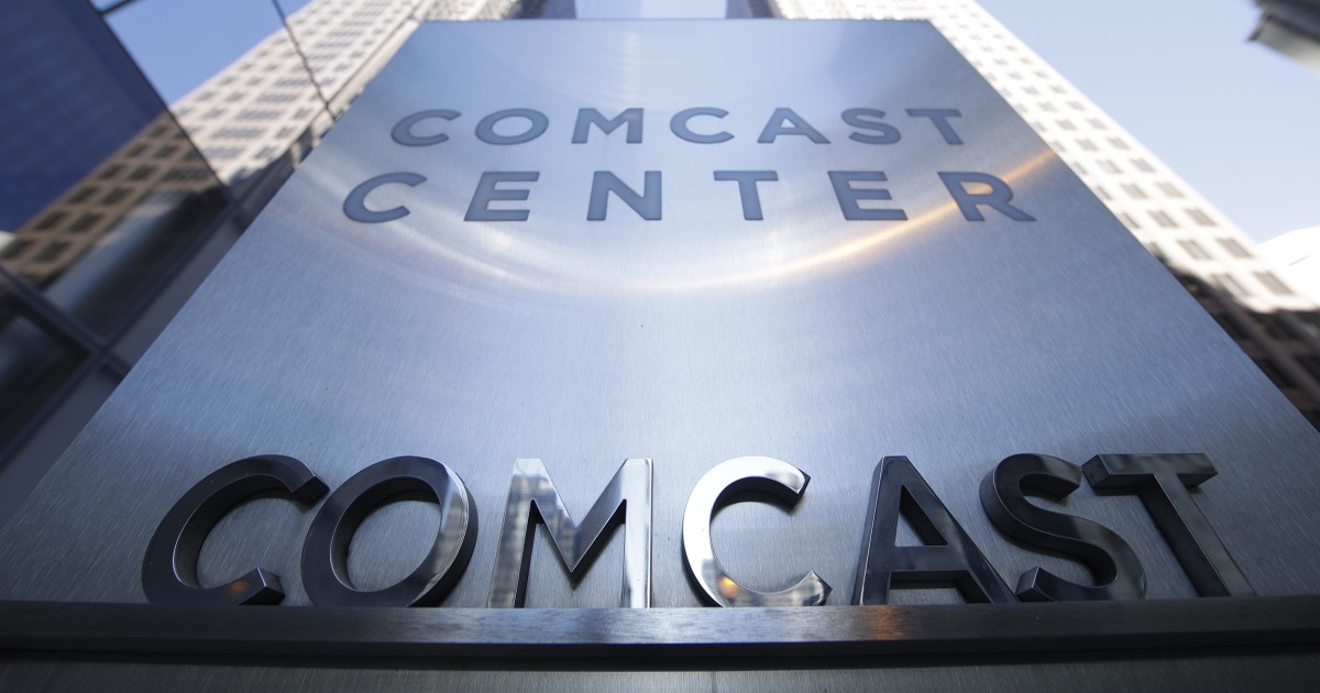 Comcast pledges $100 million in effort to battle systemic prejudices in America