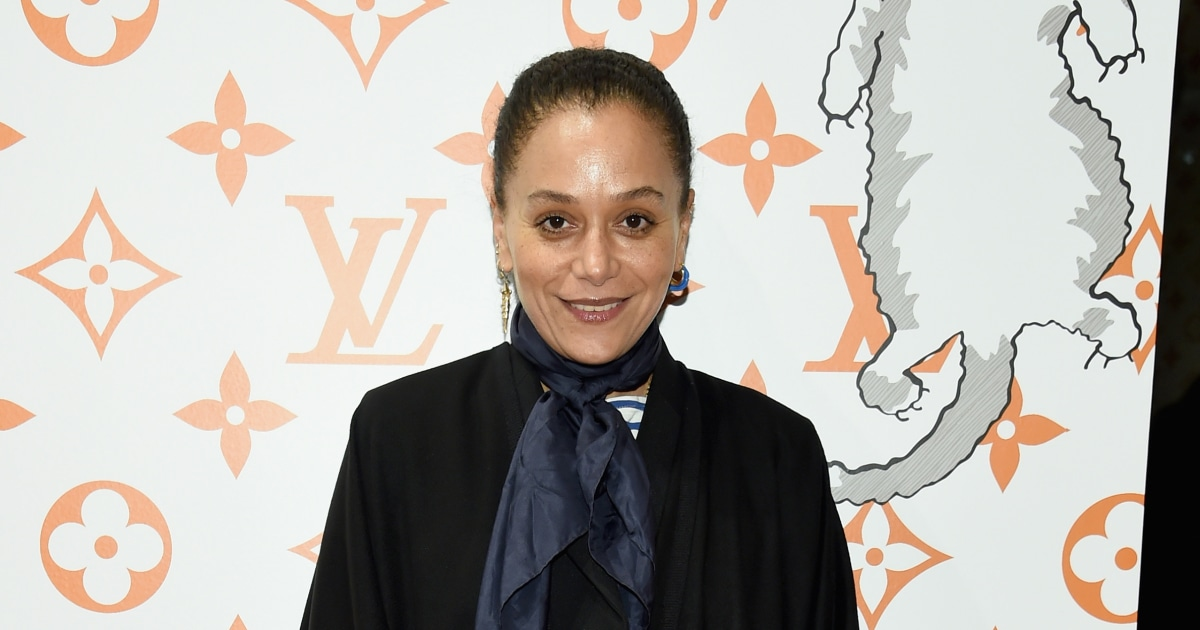Harper's Bazaar names its first black editor-in-chief