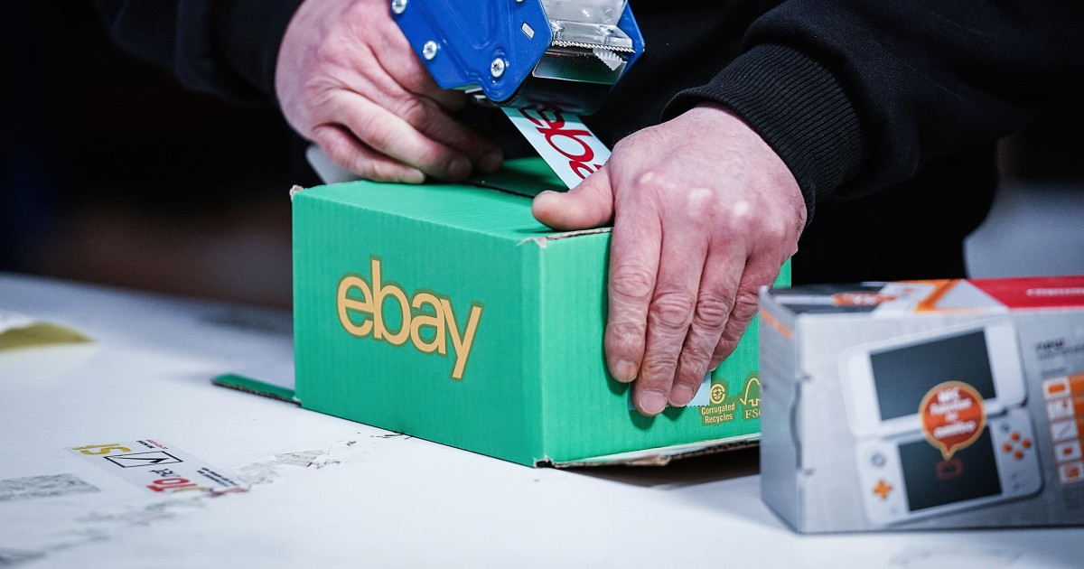 Former Ebay Employees Harassed Couple Who Wrote Critical Newsletter Articles Prosecutors Say