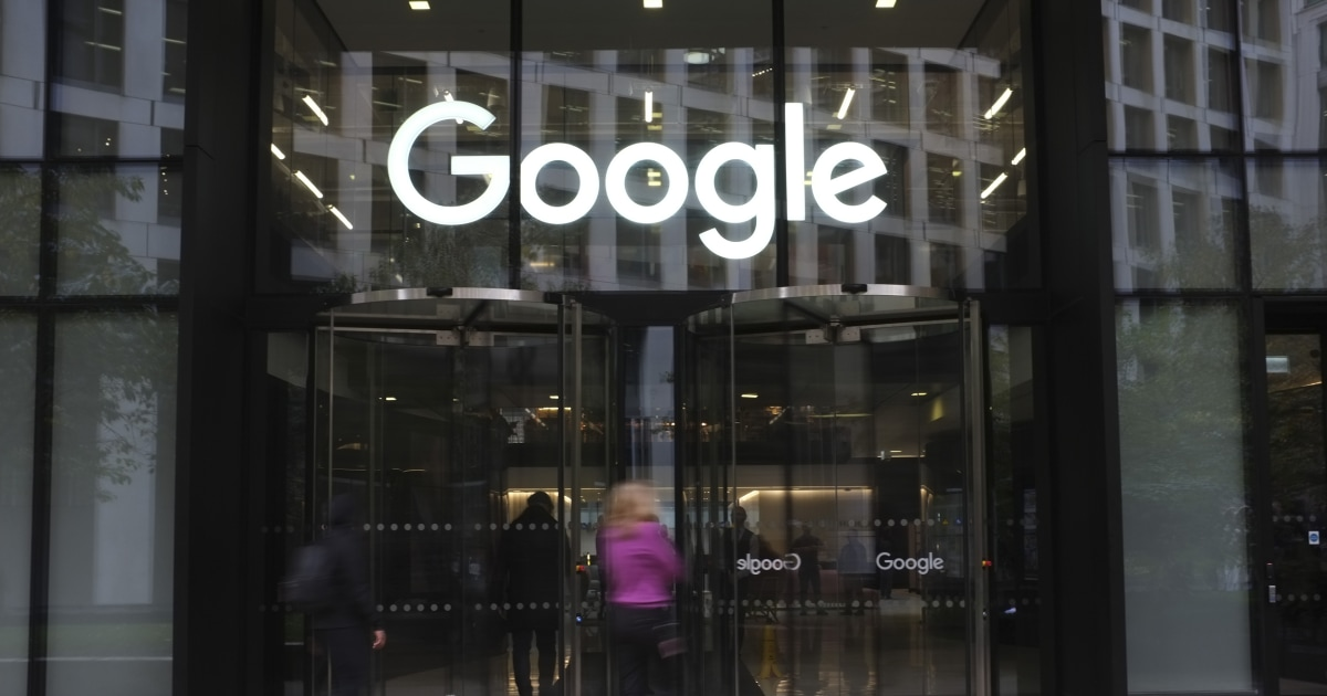 Google bans website ZeroHedge from its ad platform over comments on protest articles