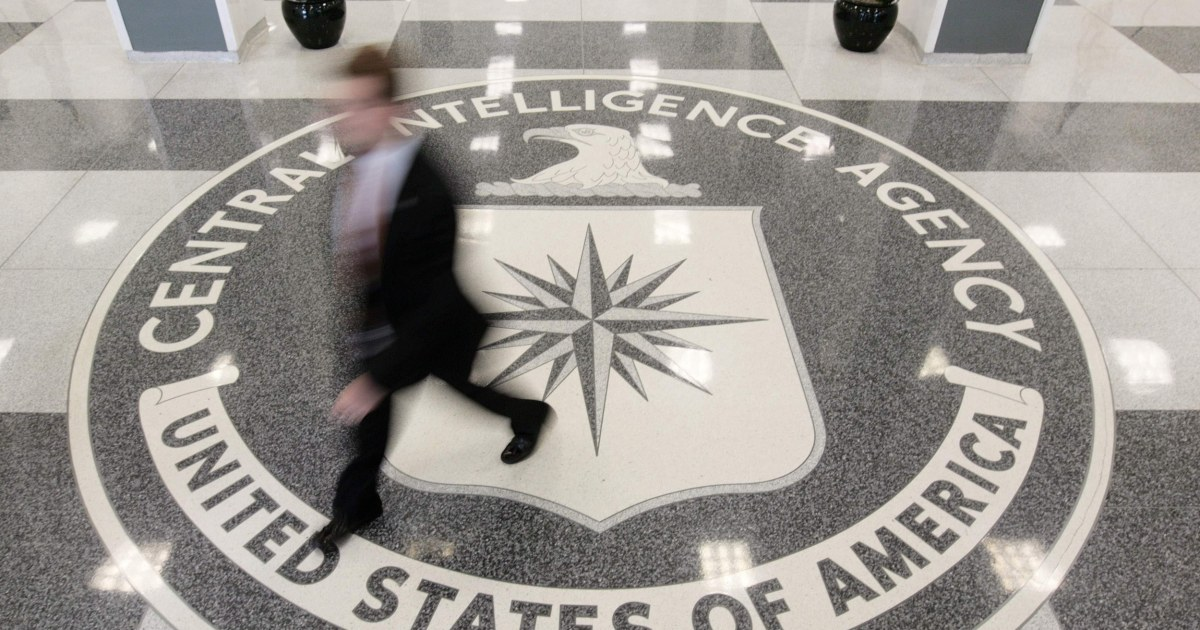 """Report: Theft of CIA hacking tools sign of """"woefully lax"""" security"""