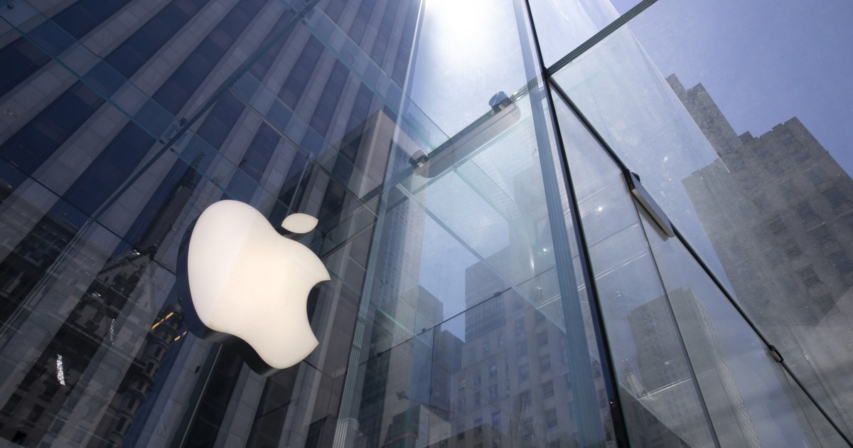 Apple to reopen some New York City stores this week