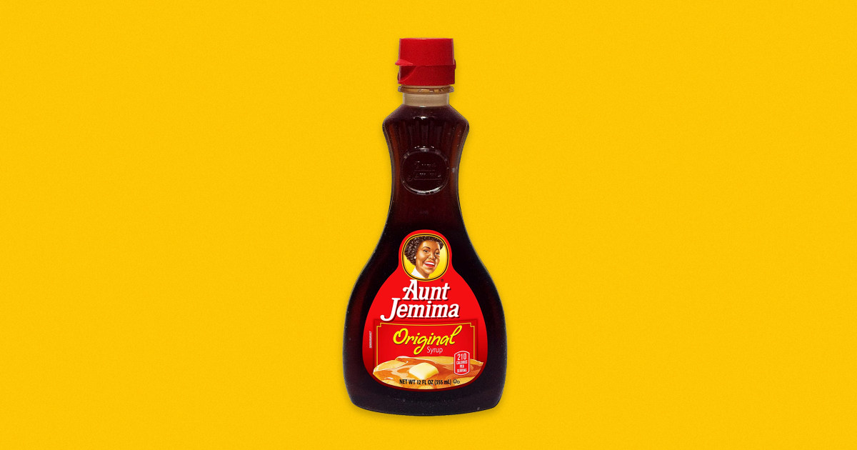Aunt Jemima brand to change name, remove image that Quaker says is 'based on a racial stereotype'