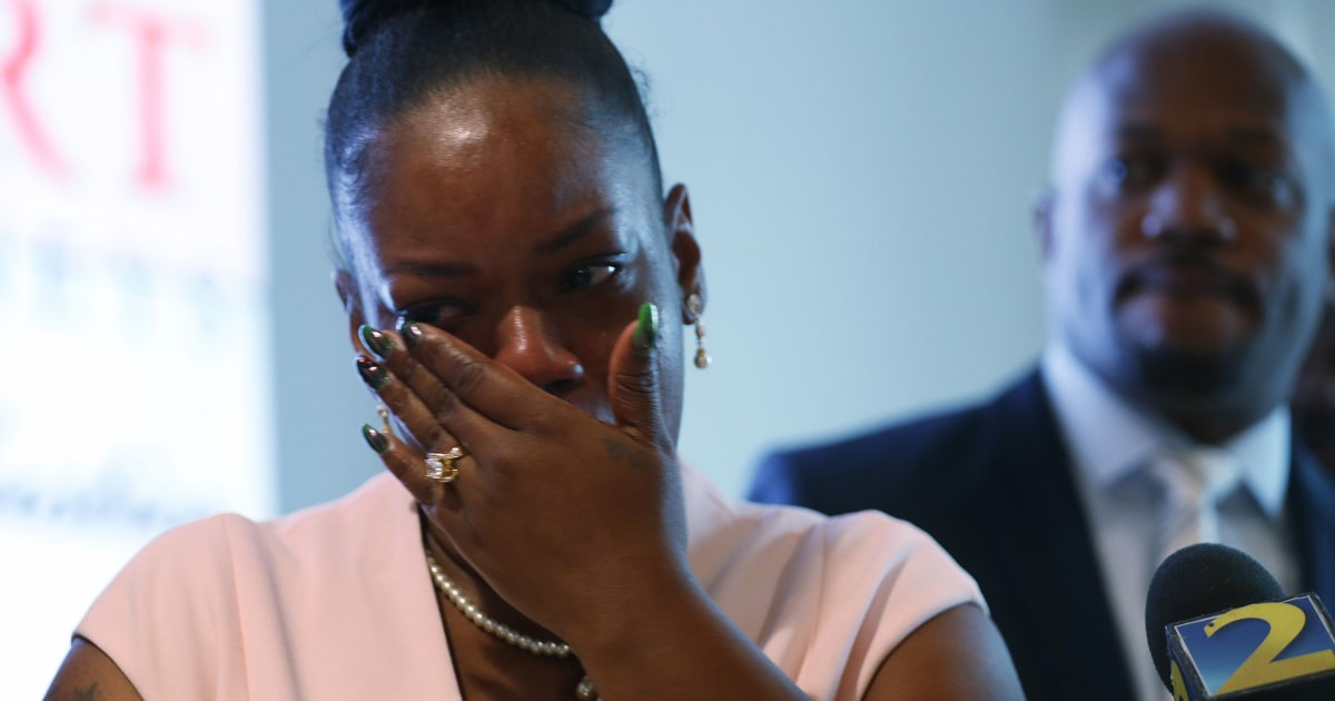 Rayshard Brooks` widow says she dreads Father`s Day...