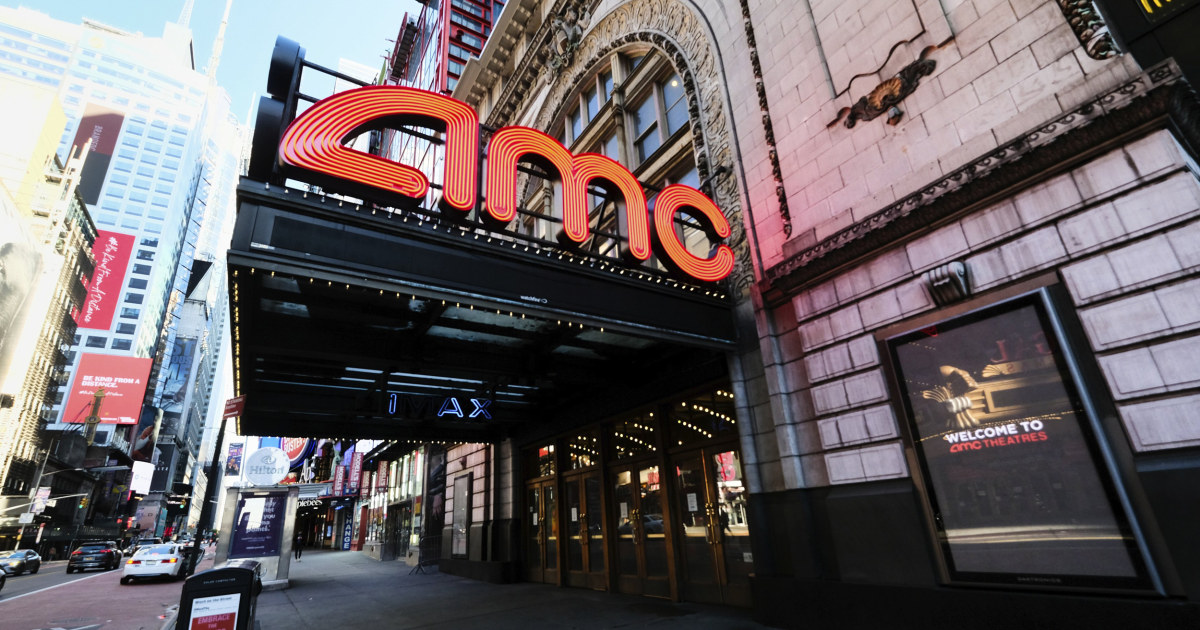 After backlash, AMC Theatres reverses decision on optional mask wearing