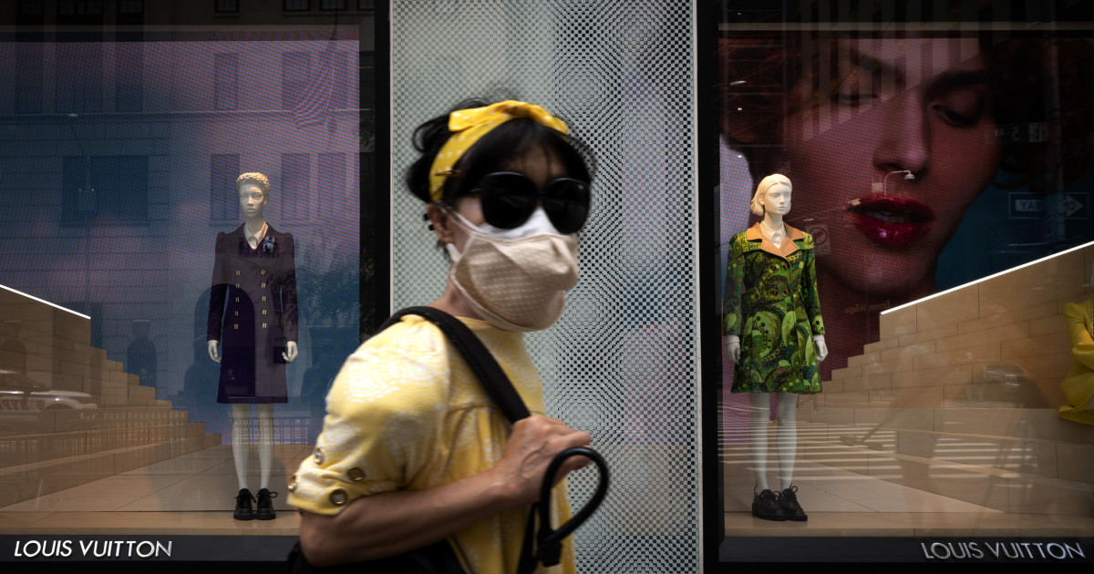 Fifth Avenue is going out of style for luxury retailers, as coronavirus erodes sales
