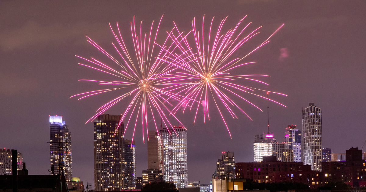Dr. Leana Wen: 5 actions to avoid July 4 weekend amid the coronavirus pandemic
