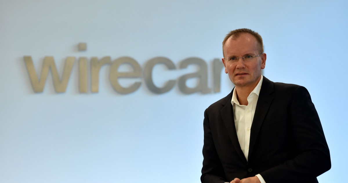 Wirecard 'fintech' CEO arrested after regulators find $2 billion missing