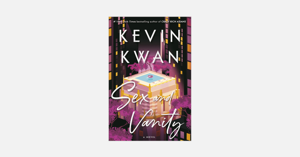 www.nbcnews.com: 'Crazy Rich Asians' author Kevin Kwan is back with modern Asian American spin on 'A Room With a View'