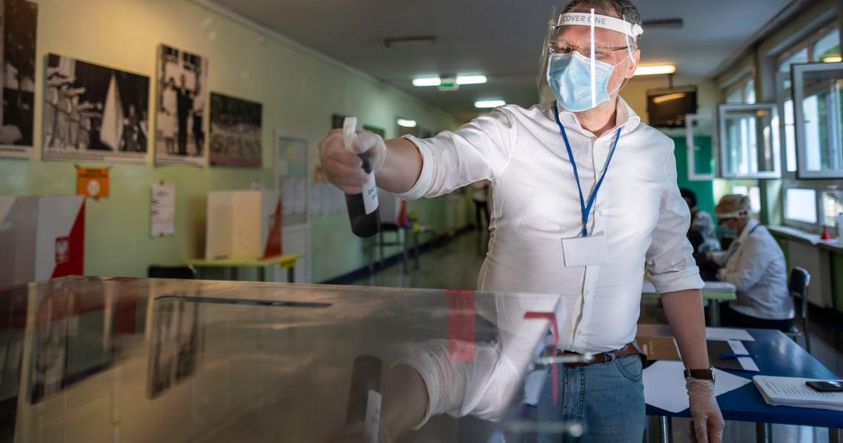 Global COVID-19 cases reach 10 million