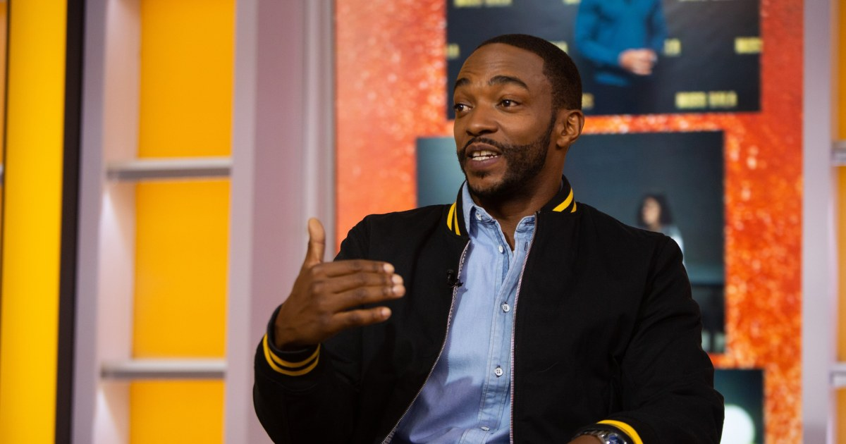 Anthony Mackie decries lack of off-screen diversity on Marvel film projects thumbnail