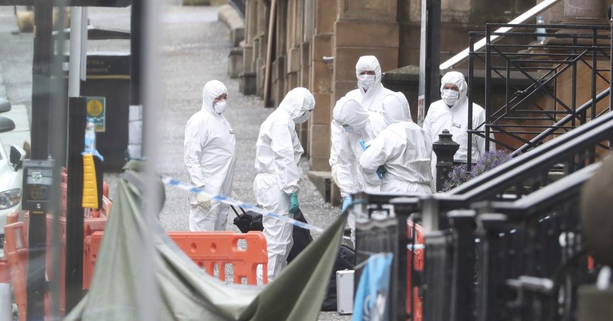 As post-lockdown economy sinks, experts warn U.K. knife crime could rise again