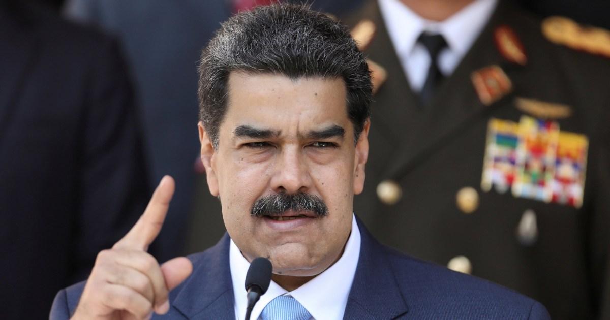 Venezuela's Nicolás Maduro is denied control of gold in London bank – NBC News
