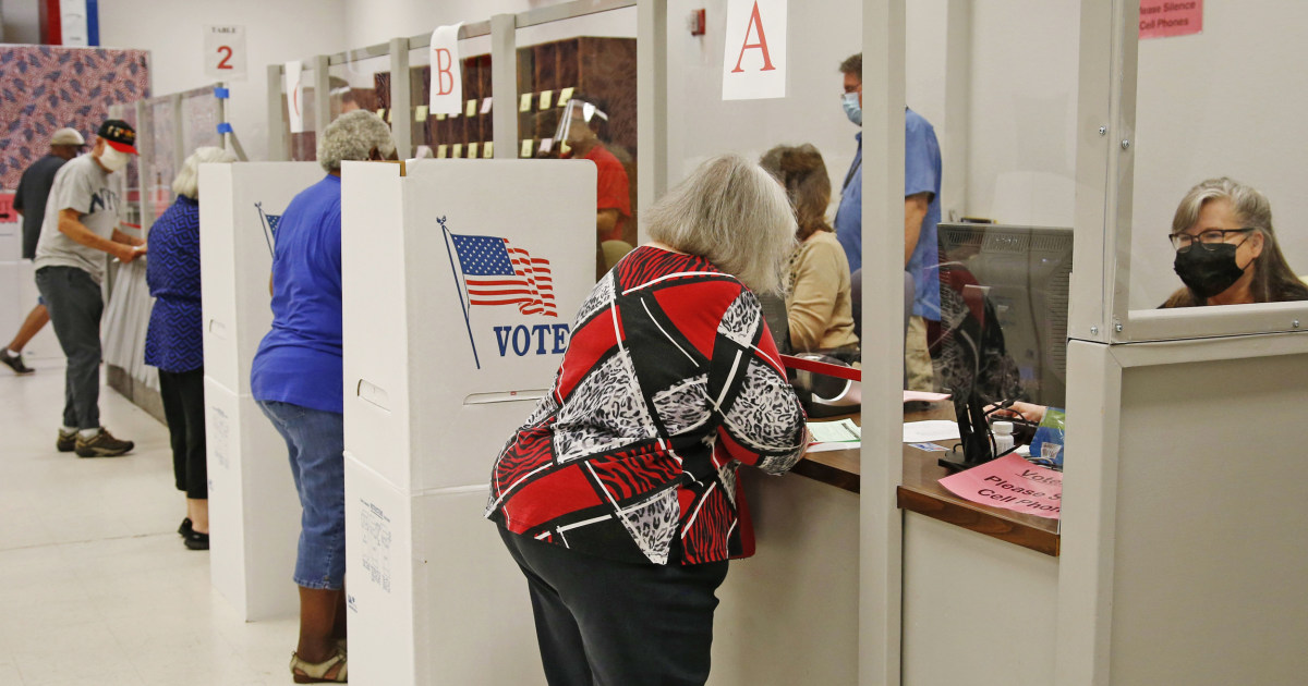 By a 1 percent margin, Oklahoma voters expand Medicaid to low-income residents