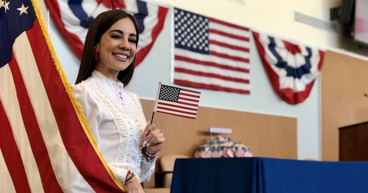 www.nbcnews.com: The America of Hamilton, not Trump, is the one I chose to become a citizen of this year