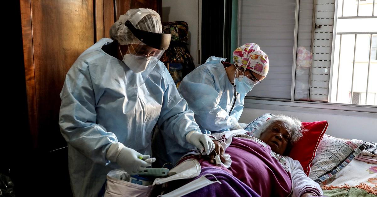 Coronavirus cases exceed 11 million worldwide