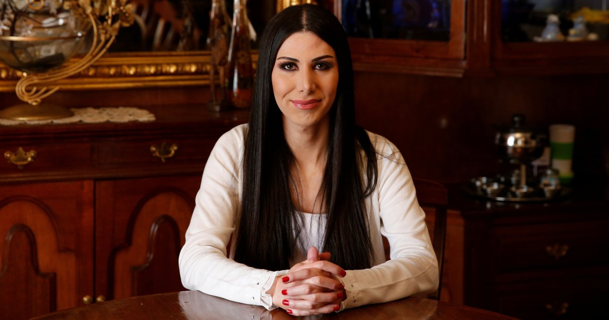 Bolivia's first trans news anchor puts LGBTQ issues front and center