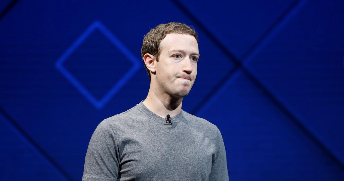 'Same old defense': Civil rights groups hammer Facebook after meeting