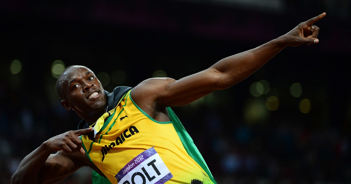 Photo of Meet Olympia Lightning Bolt: Usain Bolt's baby daughter | NBC News