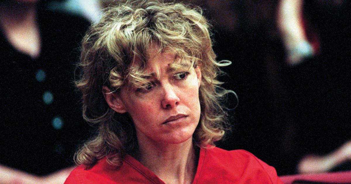 Sex-Scandal Teacher Mary Kay Letourneau Back in Jail