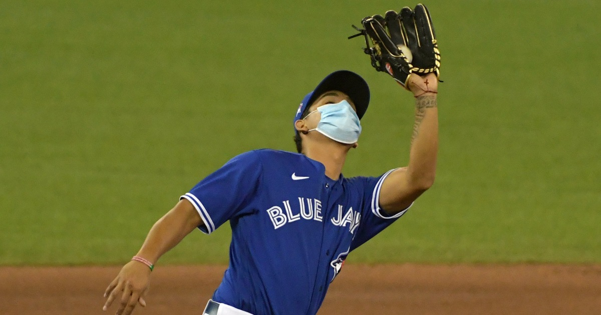 Canada denies permission for Toronto Blue Jays to play at home