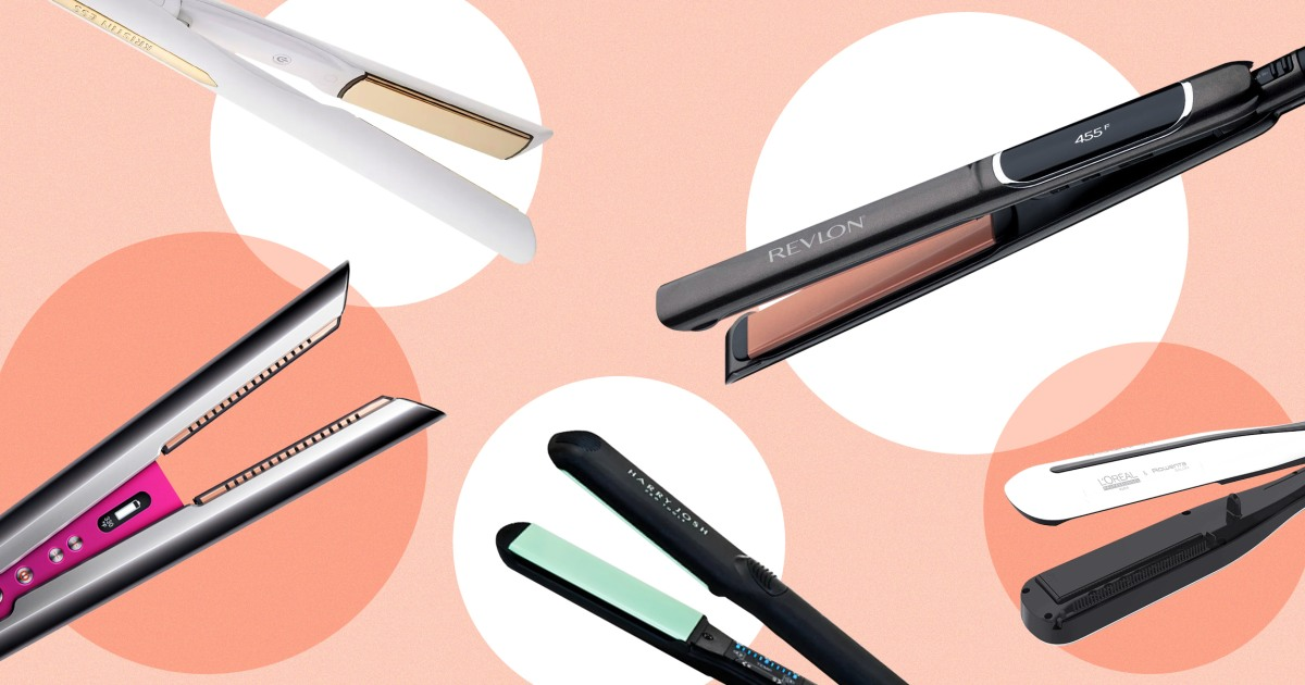 Best flat irons of 2020, according to celebrity hairstylists