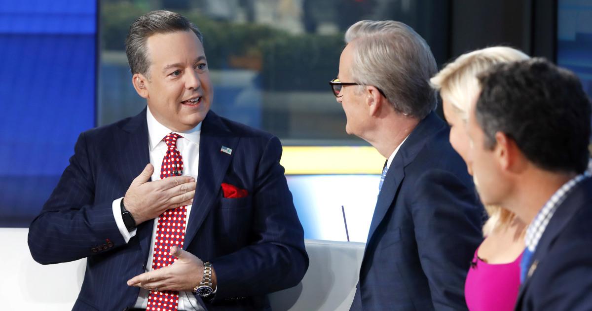 Lawsuit accuses ex-Fox News co-anchor Ed Henry of 'violent' rape; alleges Sean Hannity Tucker Carlson Howard Kurtz harassed guest – NBC News
