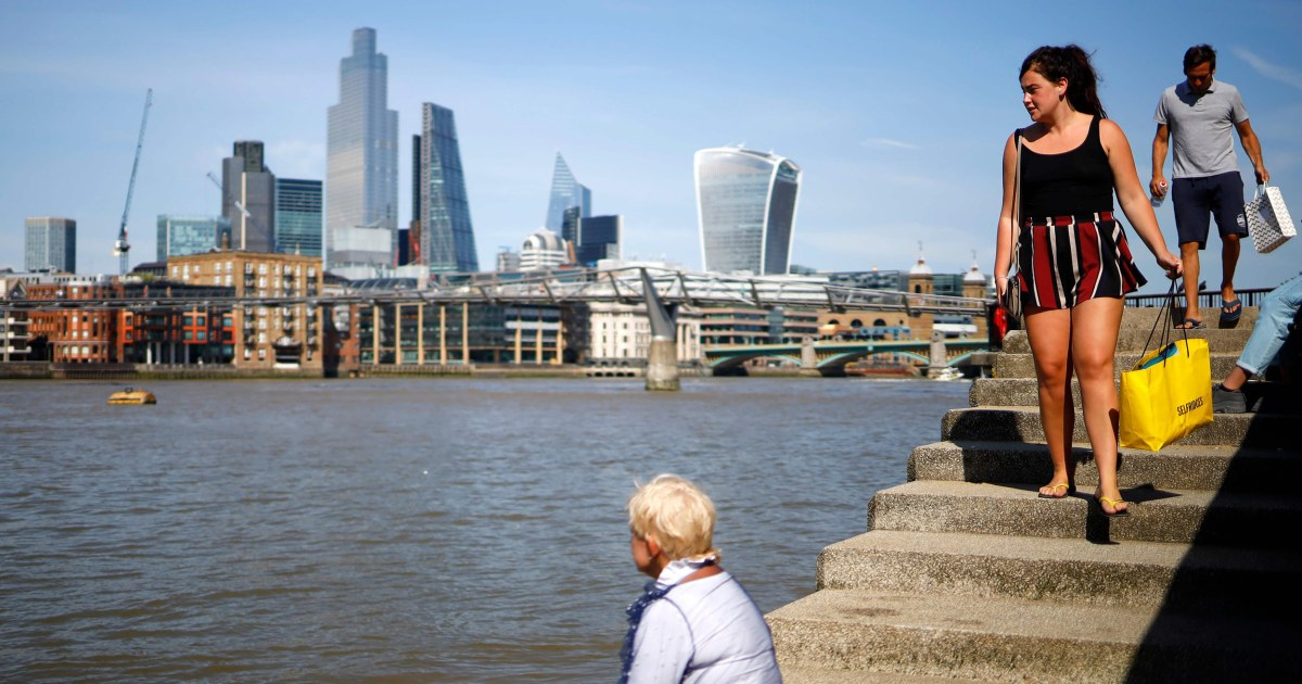 60 years after it was declared 'biologically dead,' River Thames faces a new threat thumbnail