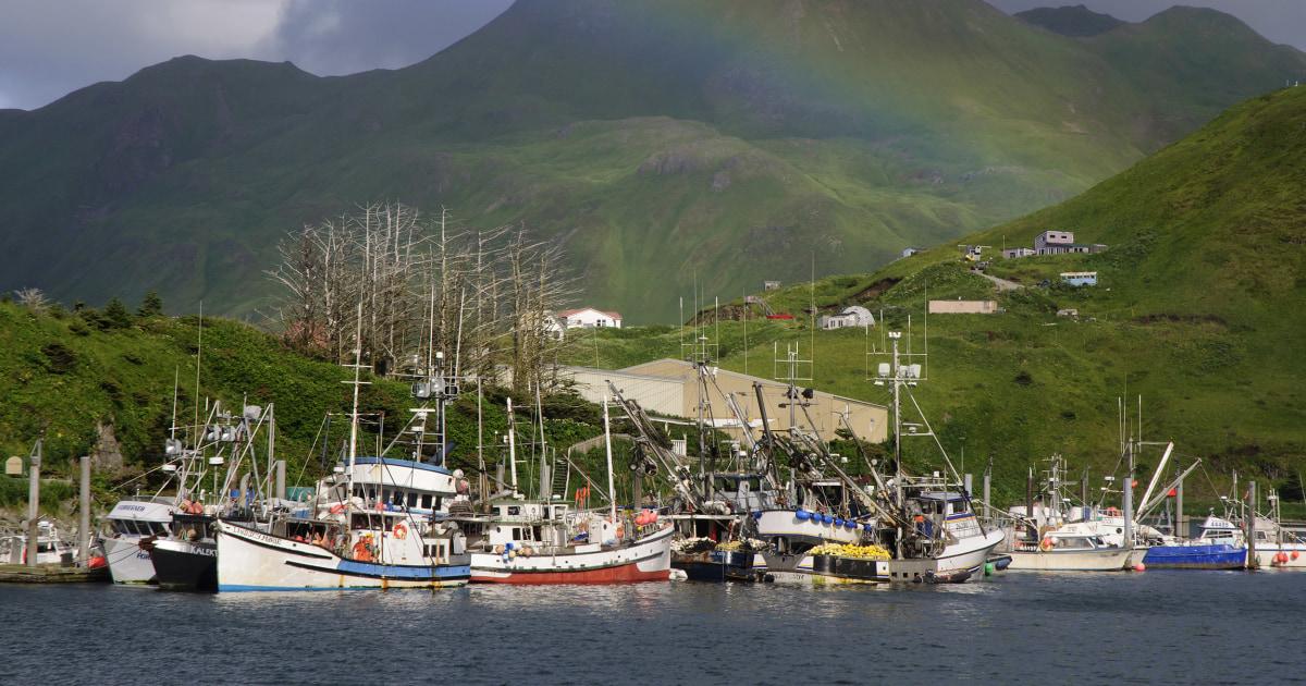 7.8-magnitude earthquake in Alaska prompts brief tsunami warning - NBC News