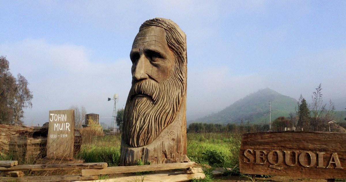 Sierra Club apologizes for founder John Muir's racist views thumbnail