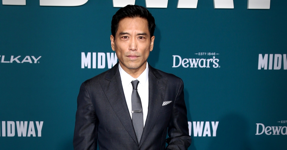 www.nbcnews.com: 'Daredevil' actor accuses former head of Marvel TV of making anti-Asian comments